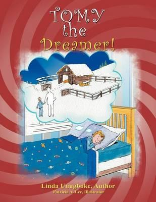 TOMY - the Dreamer! Cover Image