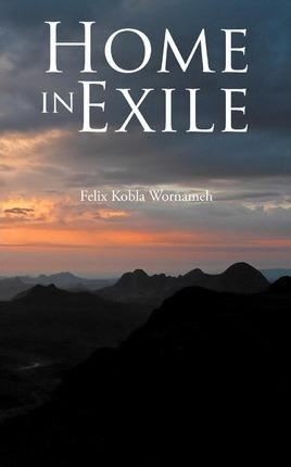 Home in Exile Cover Image