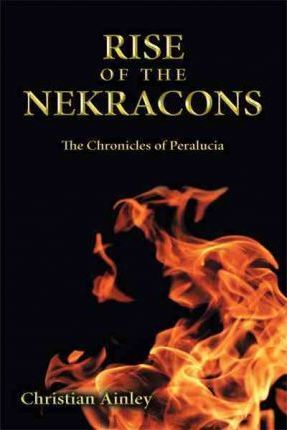 Rise of the Nekracons Cover Image