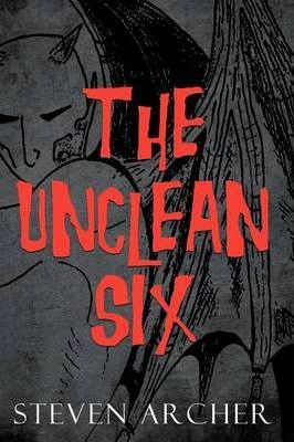 The Unclean Six Cover Image