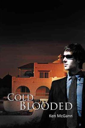 Cold Blooded Cover Image