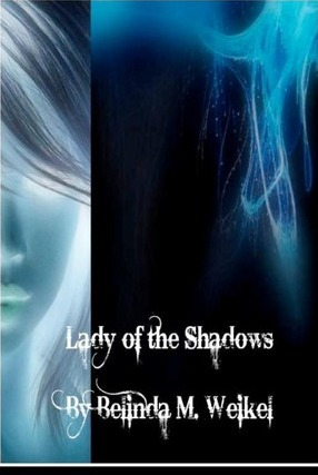 Lady of the Shadows Cover Image