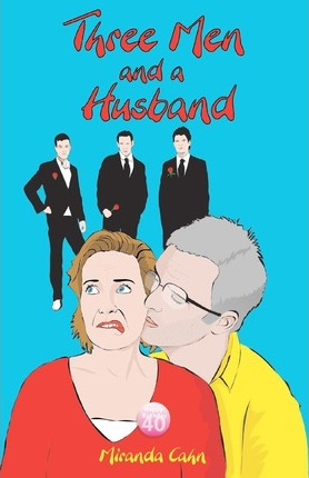 Three Men and a Husband Cover Image