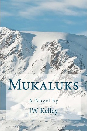Mukaluks Cover Image