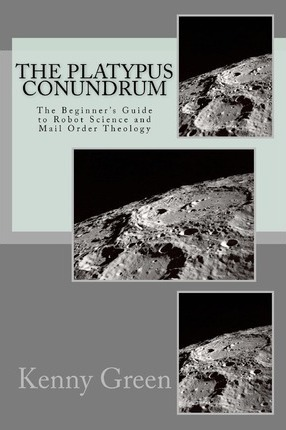 The Platypus Conundrum Cover Image