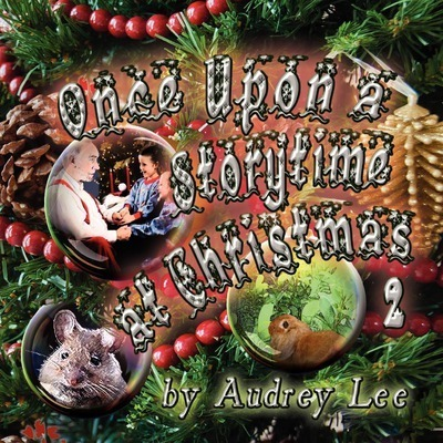 Once Upon A Storytime at Christmas - 2 Cover Image