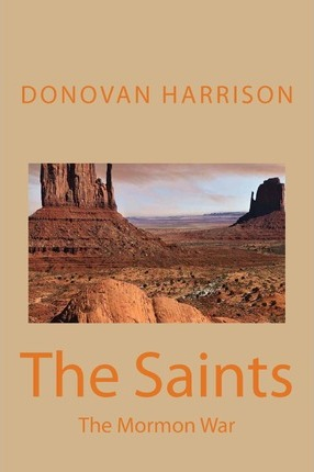 The Saints Cover Image