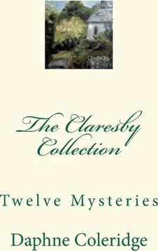The Claresby Collection Cover Image