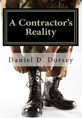 A Contractor's Reality Cover Image