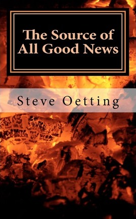 The Source of All Good News Cover Image