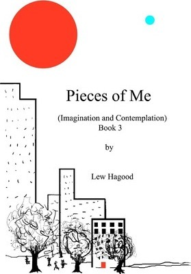 Pieces of Me (Imagination and Contemplation) Cover Image