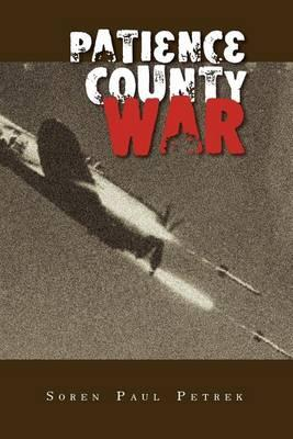 Patience County War Cover Image