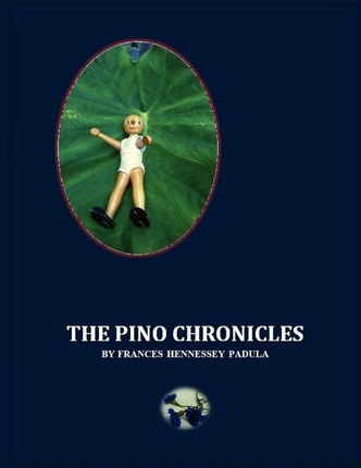 The Pino Chronicles Cover Image