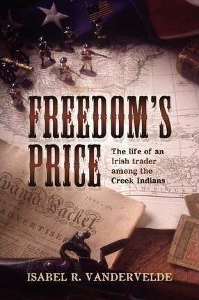 Freedom's Price Cover Image