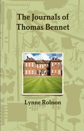 The Journals of Thomas Bennet Cover Image