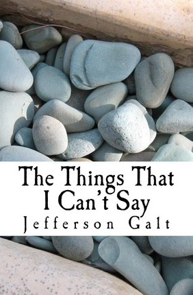 The Things That I Can't Say Cover Image