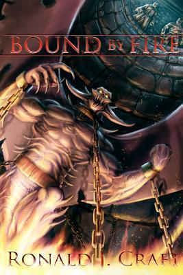Bound by Fire Cover Image