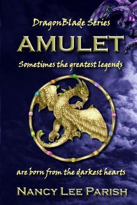 Amulet Cover Image