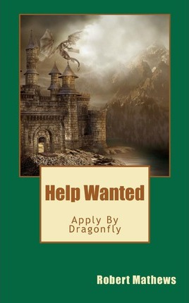 Help Wanted Apply By Dragonfly Cover Image