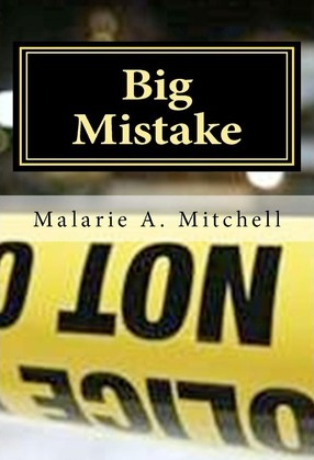 Big Mistake Cover Image