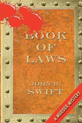 Book of Laws Cover Image
