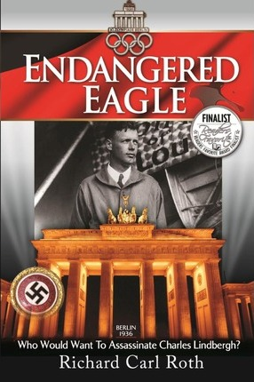 Endangered Eagle Cover Image