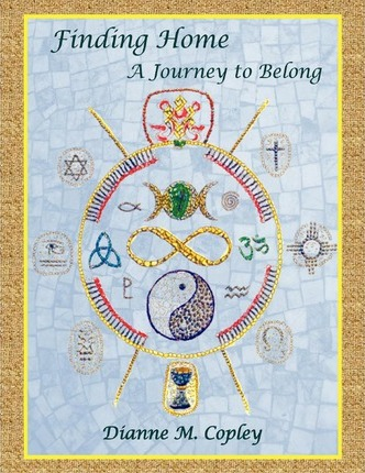 Finding Home - A Journey to Belong Cover Image