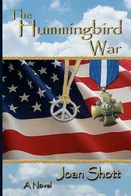 The Hummingbird War Cover Image