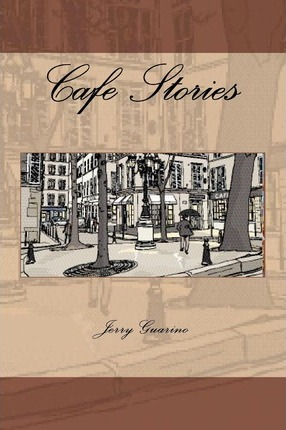 Cafe Stories Cover Image