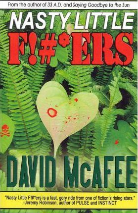 Nasty Little F!#*ers Cover Image