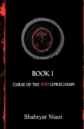 Curse of the Red Leprechaun Cover Image