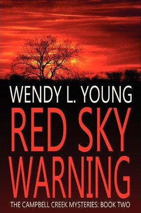 Red Sky Warning Cover Image