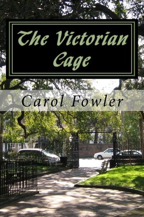 The Victorian Cage Cover Image
