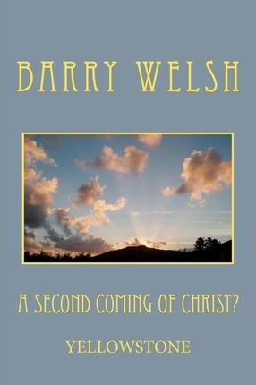 A Second Coming of Christ? Cover Image