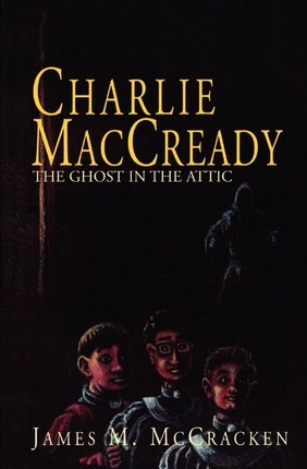 Charlie Maccready Cover Image