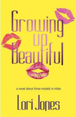 Growing Up Beautiful Cover Image