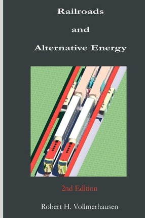 Railroads and Alternative Energy