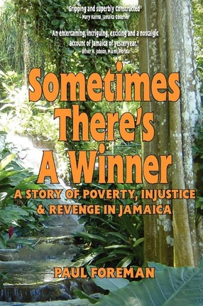 Sometimes There's a Winner Cover Image