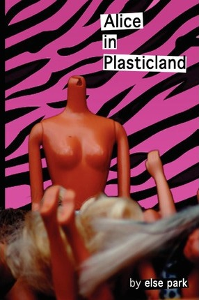 Alice in Plasticland Cover Image