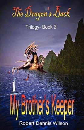 My Brother's Keeper Cover Image