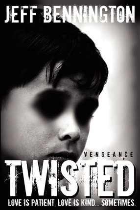 Twisted Vengeance Cover Image
