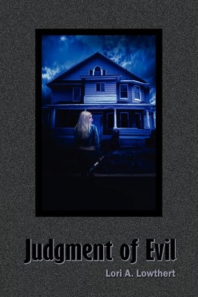 Judgment of Evil Cover Image