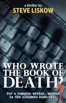 Who Wrote The Book of Death? Cover Image