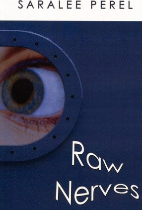 Raw Nerves Cover Image