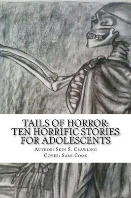 Tails of Horror Cover Image