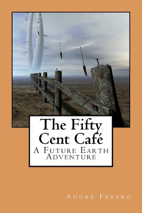 The Fifty Cent Cafe Cover Image