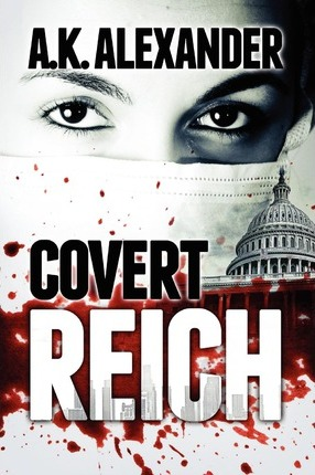 Covert Reich Cover Image