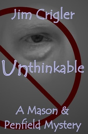Unthinkable Cover Image