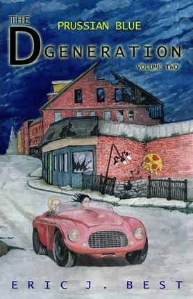 The D Generation Cover Image