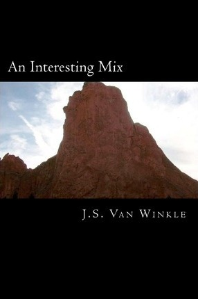 An Interesting Mix Cover Image